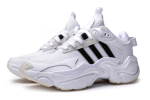 adidas Originals Magmur Runner Cloud White Core Black Sneakers