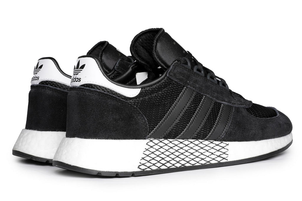 adidas Originals Marathon Tech Sneakers Core Black EE4924