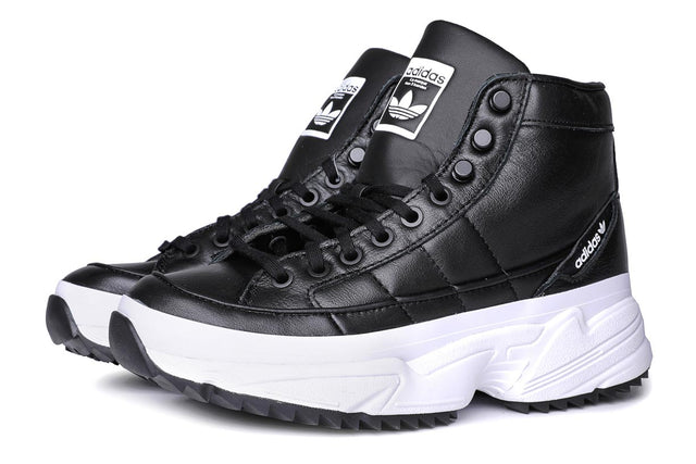 adidas Originals Kiellor Extra Core Black Sneakers EF9102