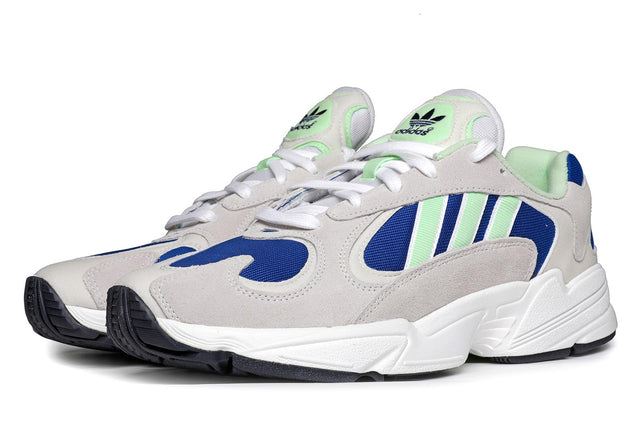 adidas Originals YUNG-1 Sneakers Cloud White EE5318