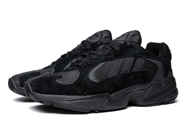 adidas Originals YUNG-1 Sneakers Core Black G27026