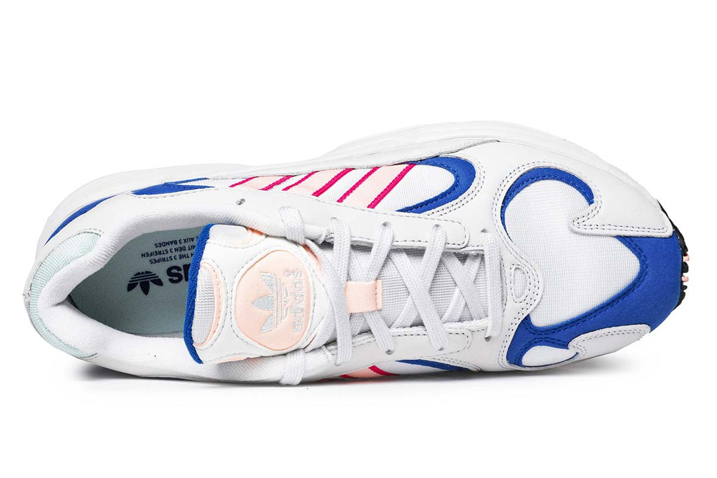 adidas Originals YUNG-1 Sneakers Crystal White BD7654