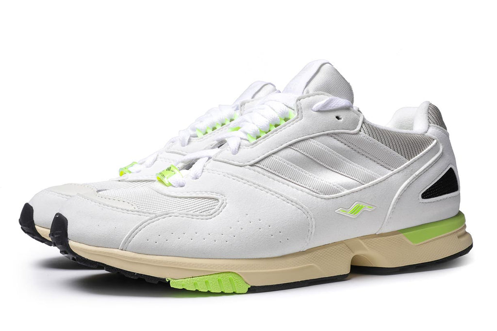 adidas Originals ZX 4000 Off White Sneakers