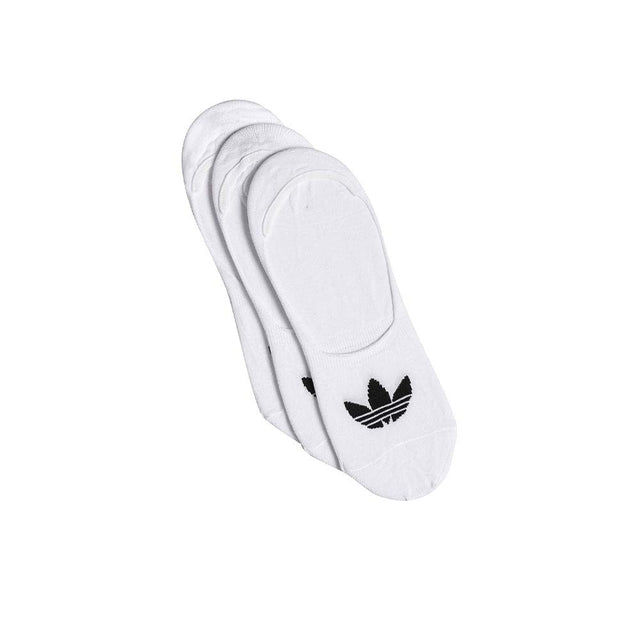 adidas Originals No Show Sneaker Socks 3 Pack