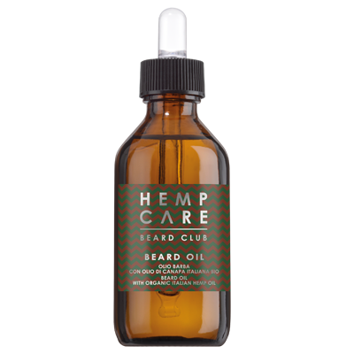 HEMP CARE Beard Oil