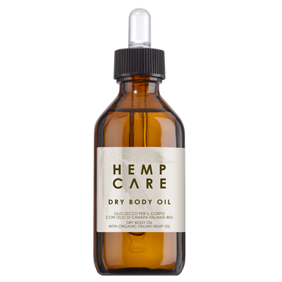HEMP CARE Dry Body Oil