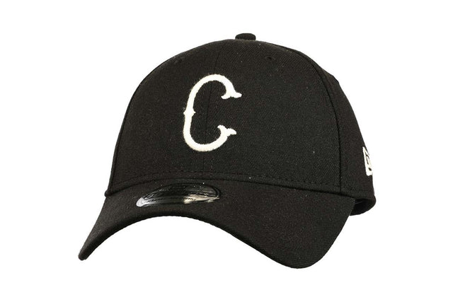 New Era Cap 3930 Chicago White Sox Classic Black