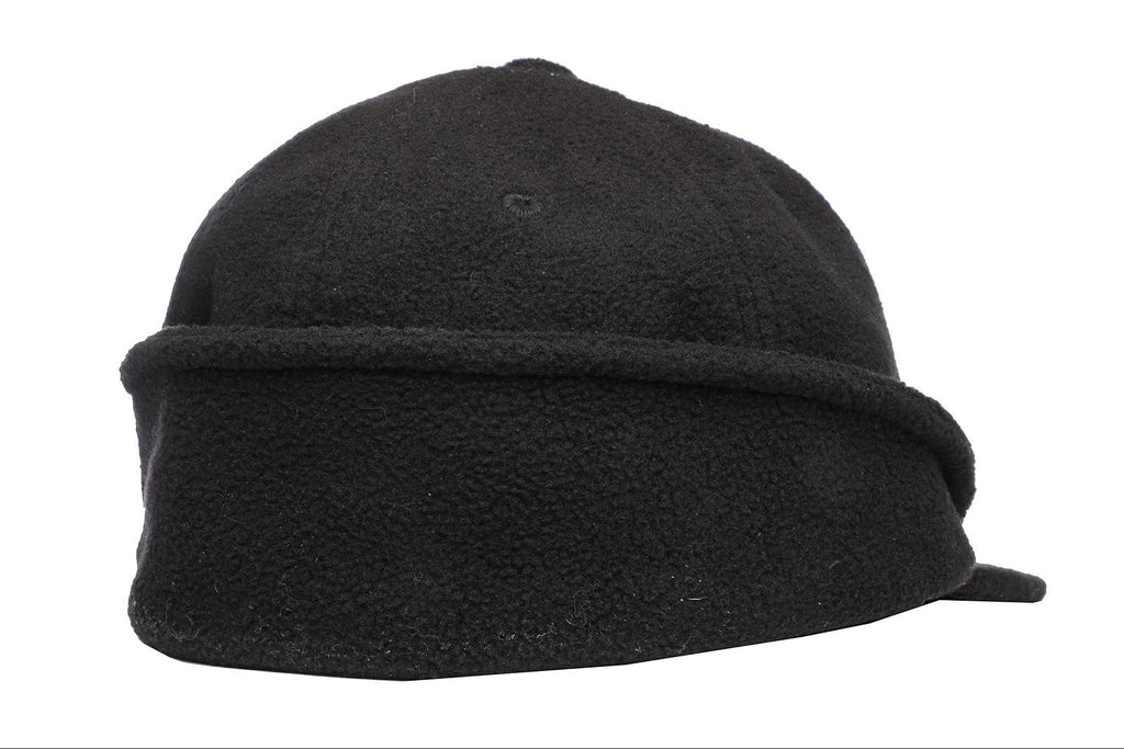Champion Reverse Weave Cap Black