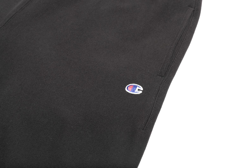 Champion Reverse Weave Classic Sweat Shorts Black
