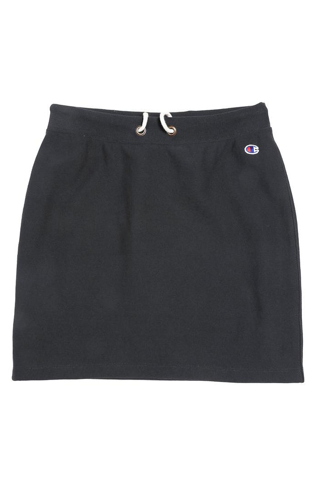 Champion Reverse Weave Heavy JP Jersey Skirt Blue