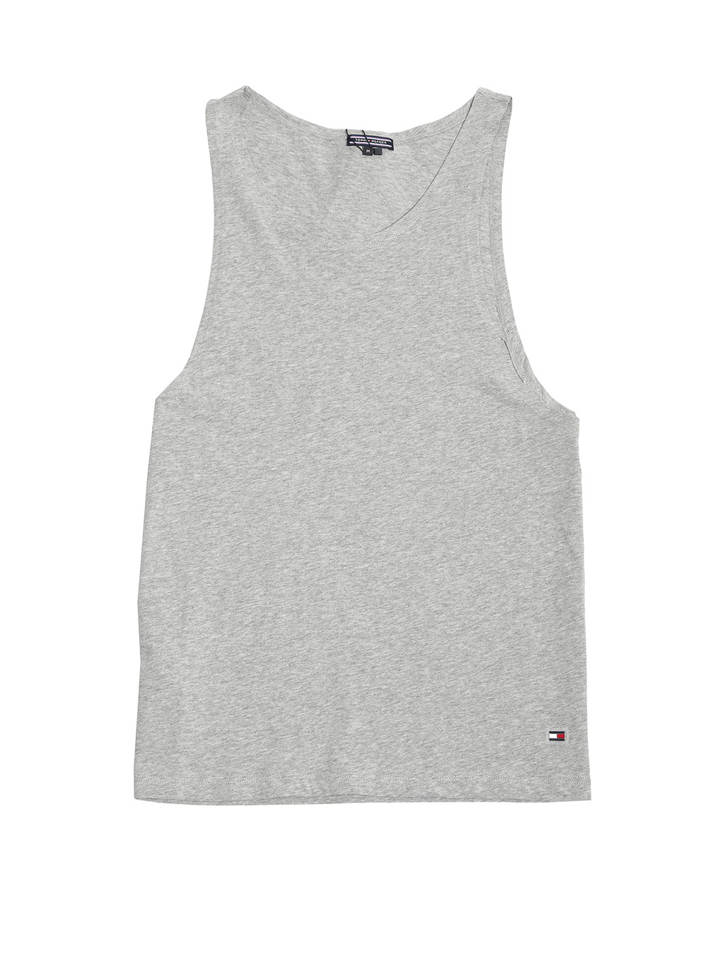 Tommy Hilfiger TANK TOP Grey