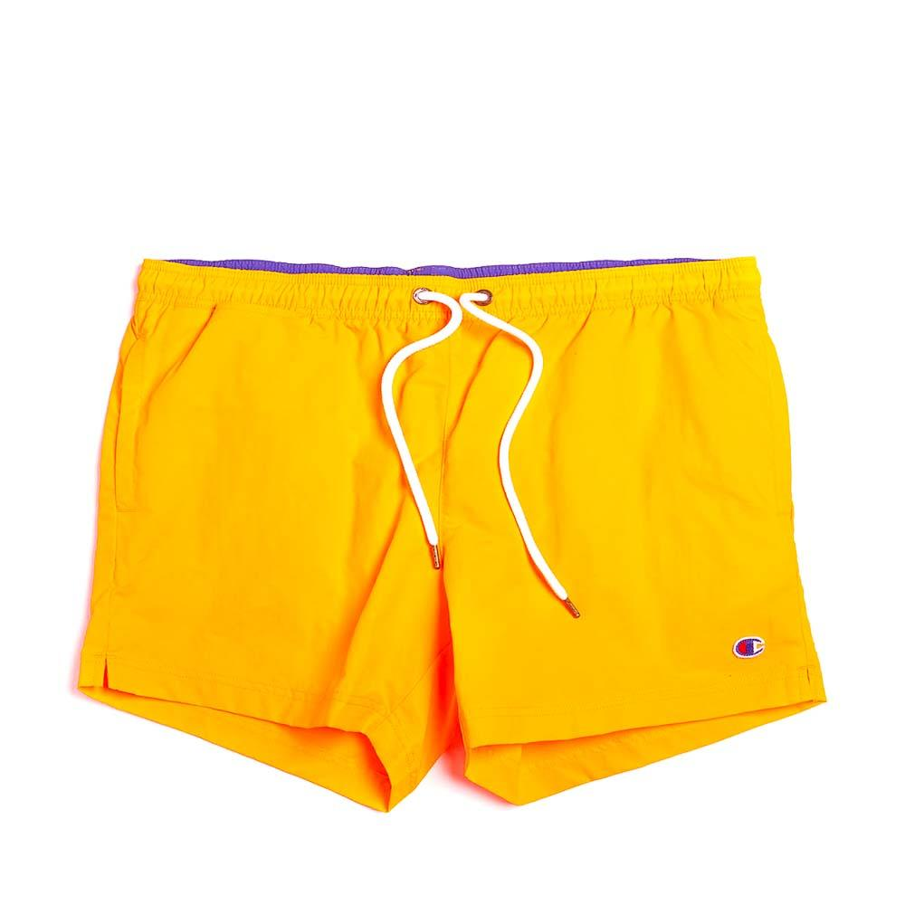 Champion Reverse Weave Beachshort Fluoro Orange 213090 AUG/BAI