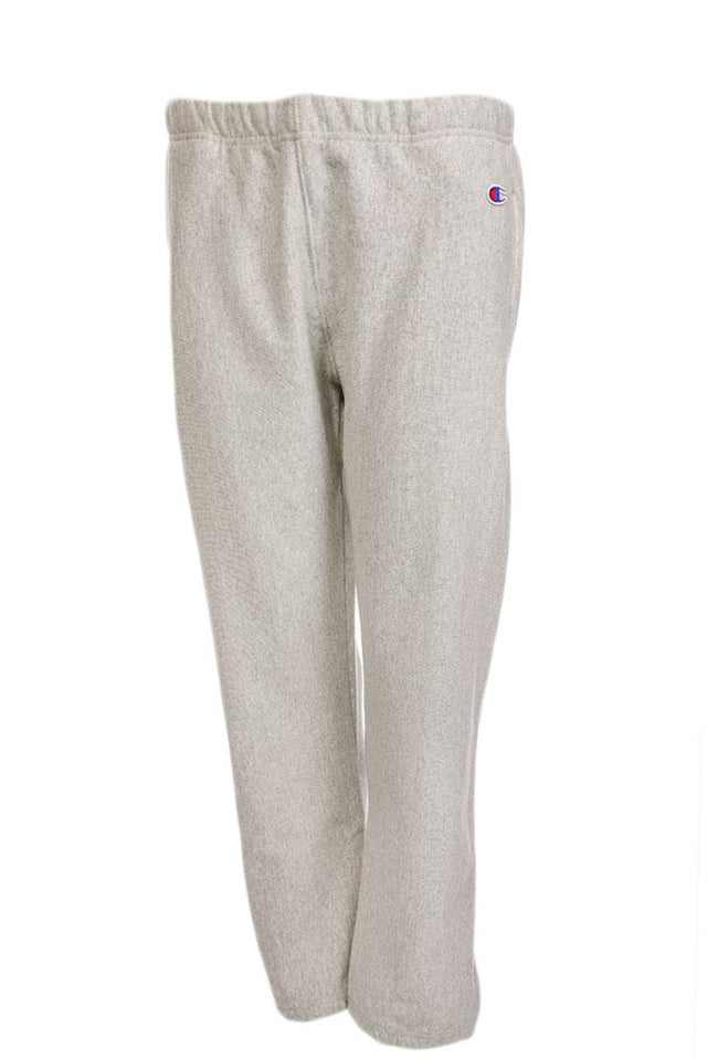 Champion Premium Elastic Cuff W Pants Grey