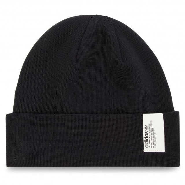 adidas Originals Black Beanie DH3224