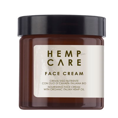 HEMP CARE Nourishing Face Cream