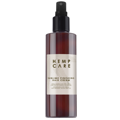 HEMP CARE Sublime Finishing Hair Lotion