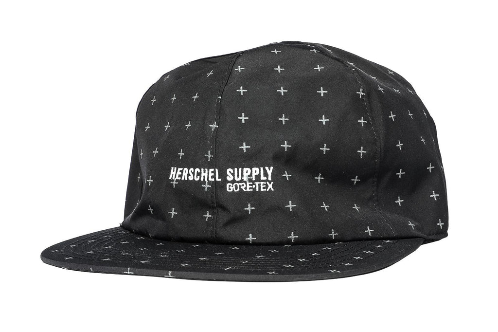 Herschel Supply Albert Gridlock Cap 1020-0445