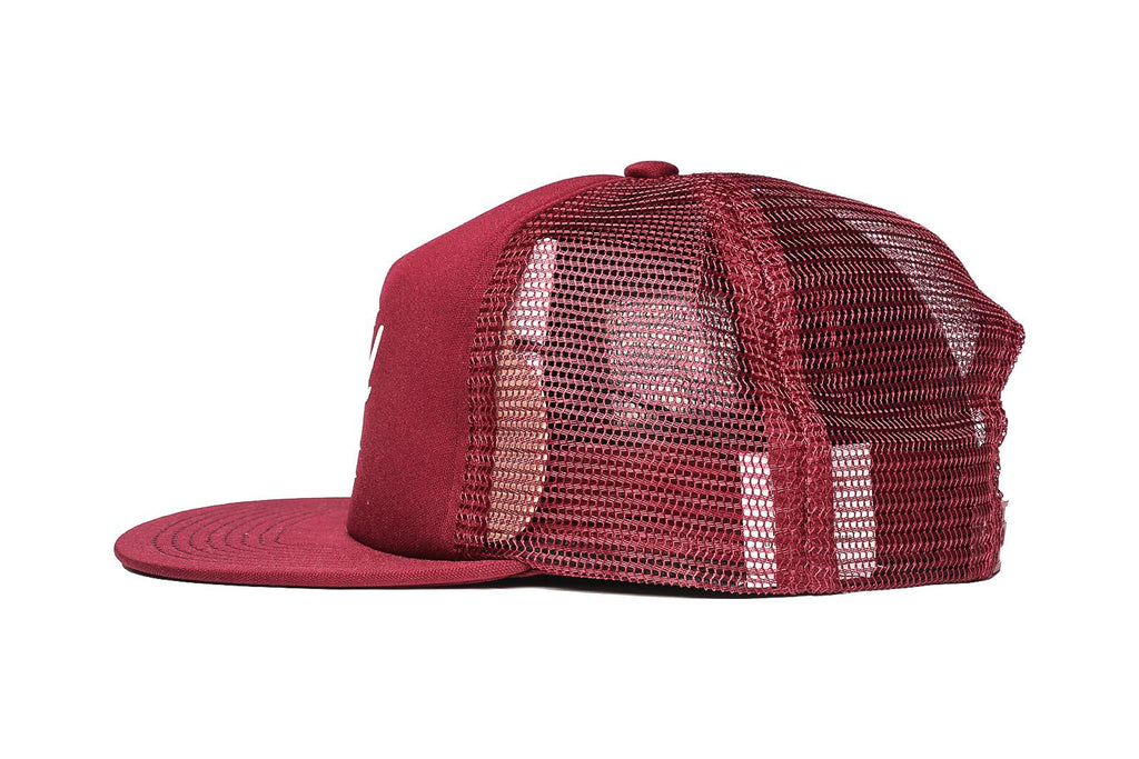 Herschel Supply Cap Whaler Mesh Windsor Wine 1047-0078