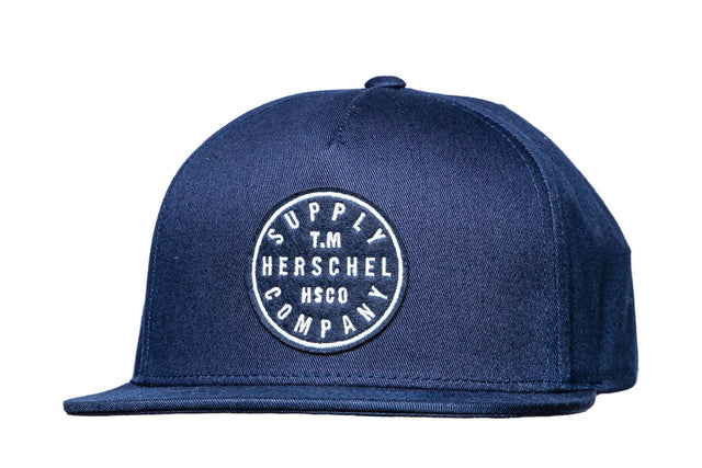 Herschel Supply Snapback T.M. 1079-0004