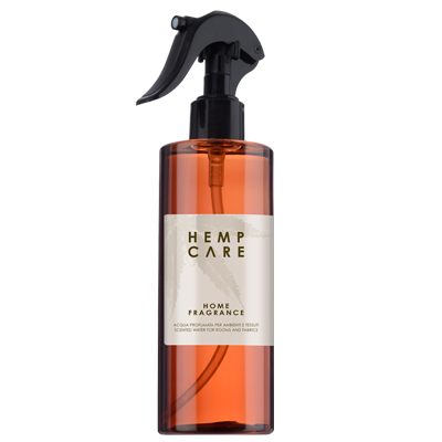 HEMP CARE Home Fragrance