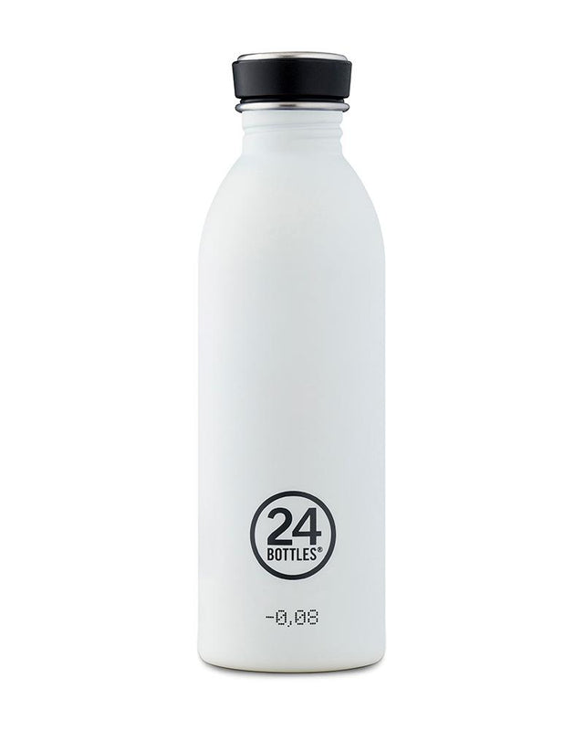 24Bottles Urban Bottle Ice White 500 ml