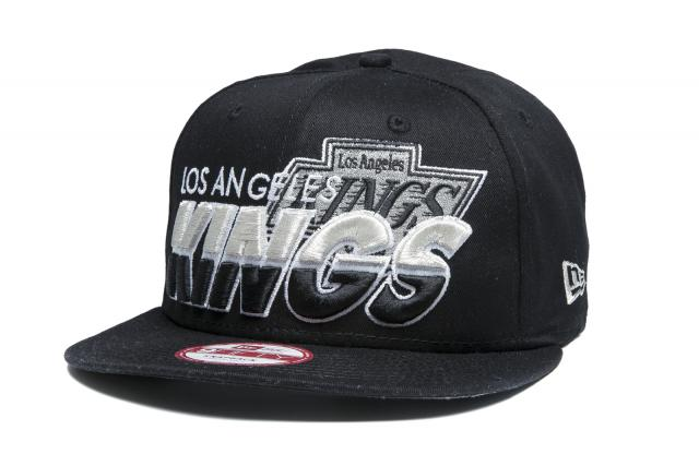 New Era 950 Horizon Los Angeles Kings