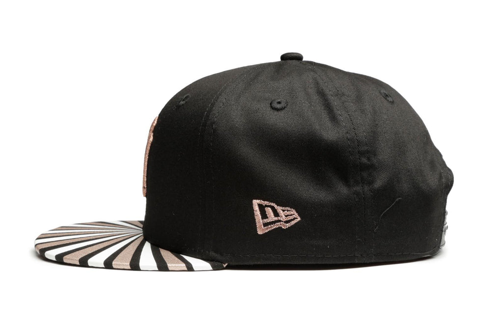 New Era Cap 950W Metallic Ray LA