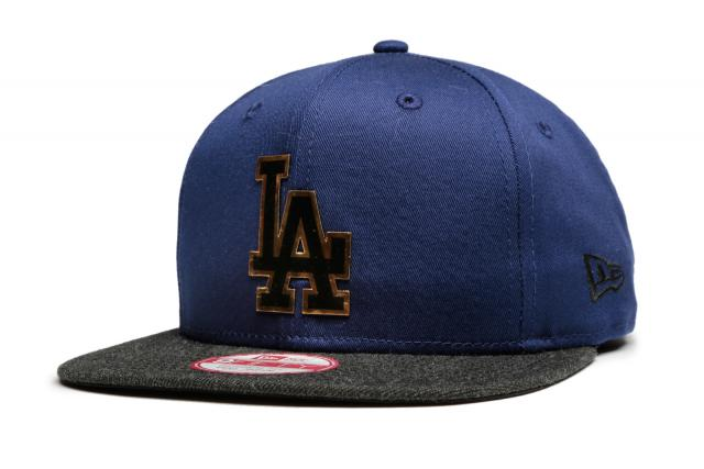 New Era Cap 950 Logo Weld LA