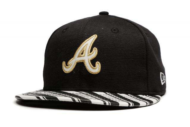 New Era Cap 5950 Jersey Stripe