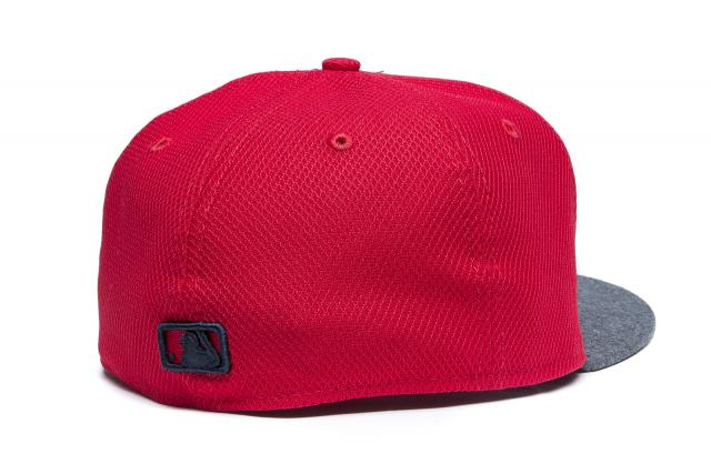 New Era Cap 5950 Jersey Diam Boston Red Soxs