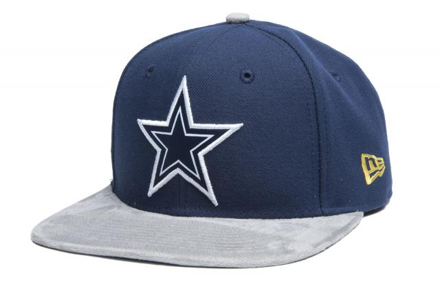 New Era Cap 950 Suede Vize Dallas Cowboys