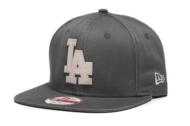New Era Cap 950 Vintage Wash LA