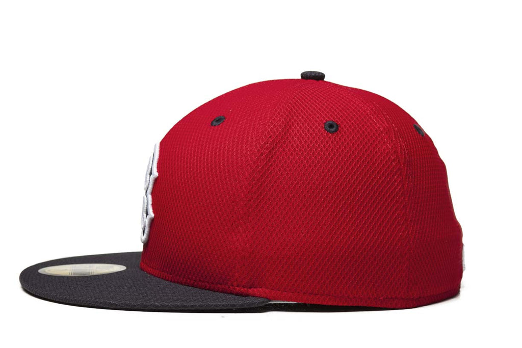 New Era Cap 5950 Diamond Era Auth B