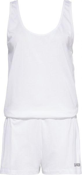 Calvin Klein Intense Power Jumpsuit White