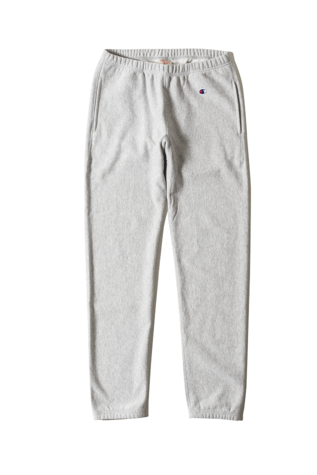 Champion Reverse Weave Premium Pants Grey
