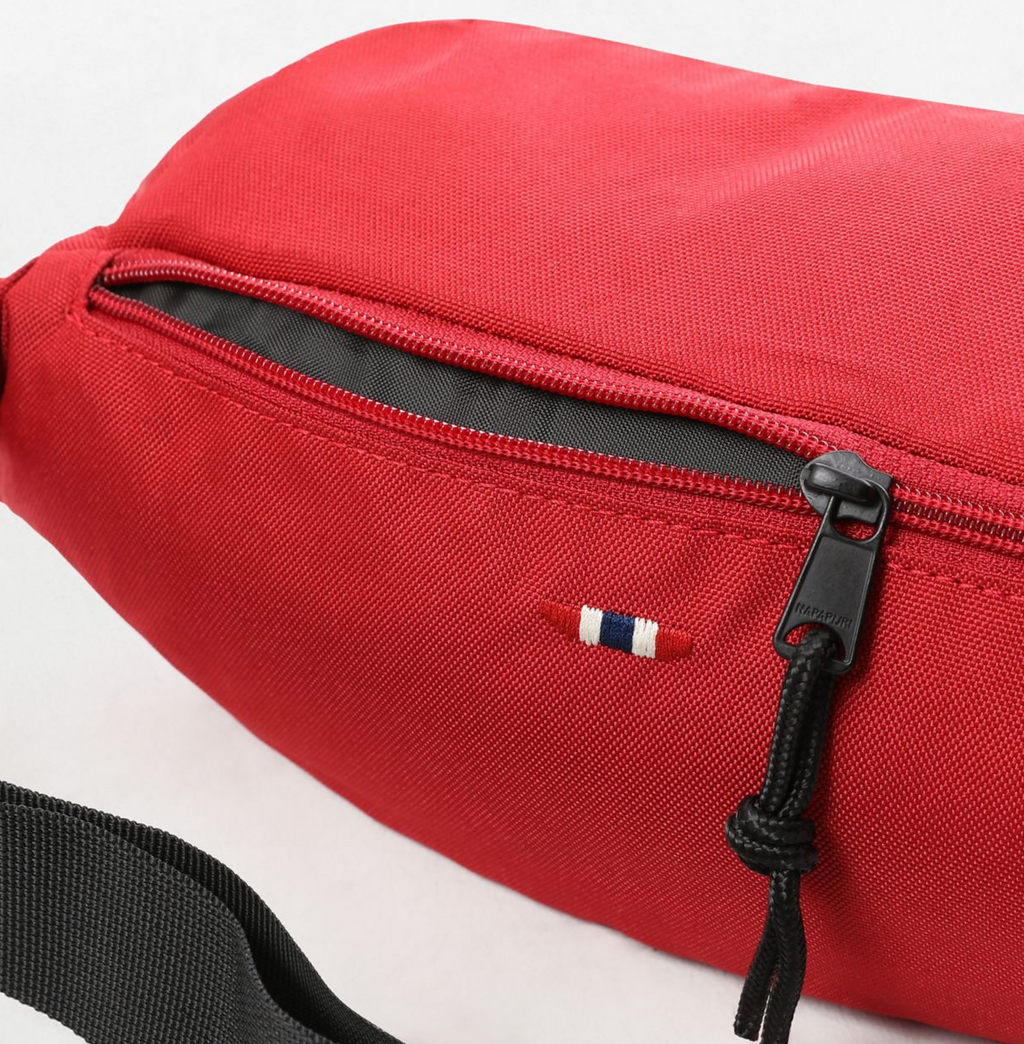Napapijri Waist Bag Happy Red Scarlet