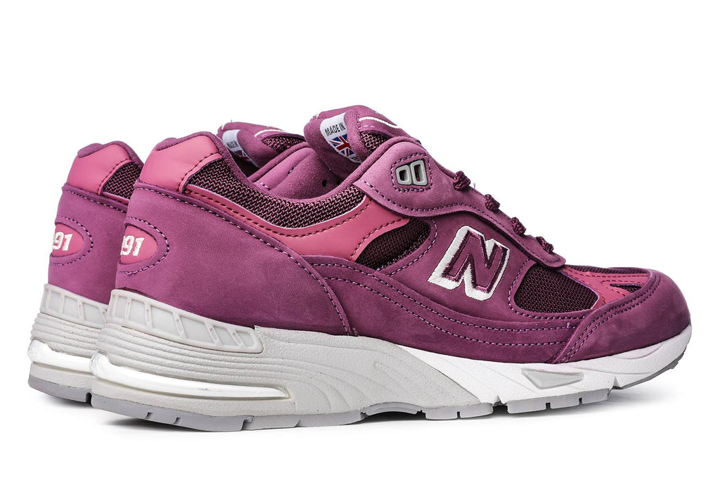 New Balance W 991 DNS Made in England