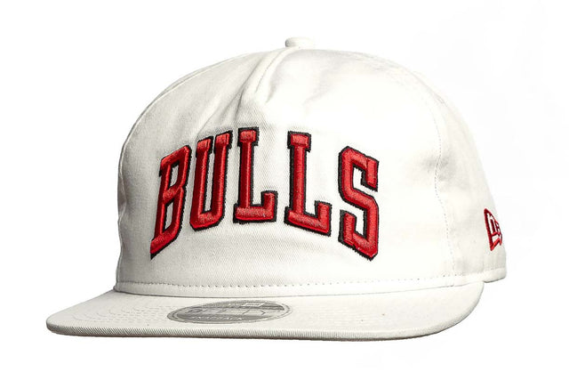New Era 950 Mba Retro Aframe Chicago Bulls