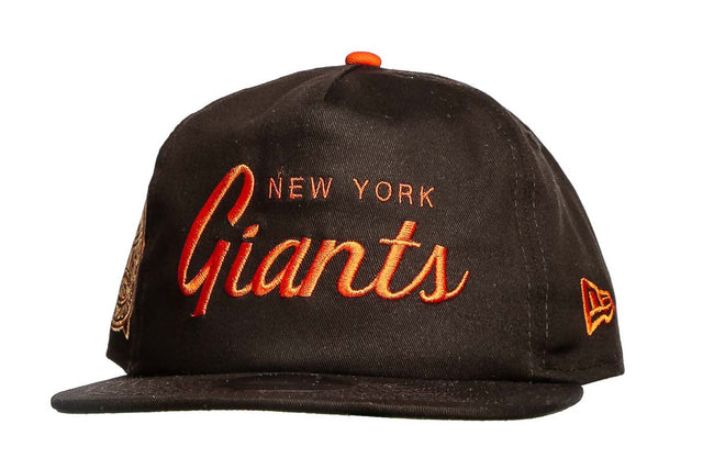 New Era Cap 950 Throwback Giants