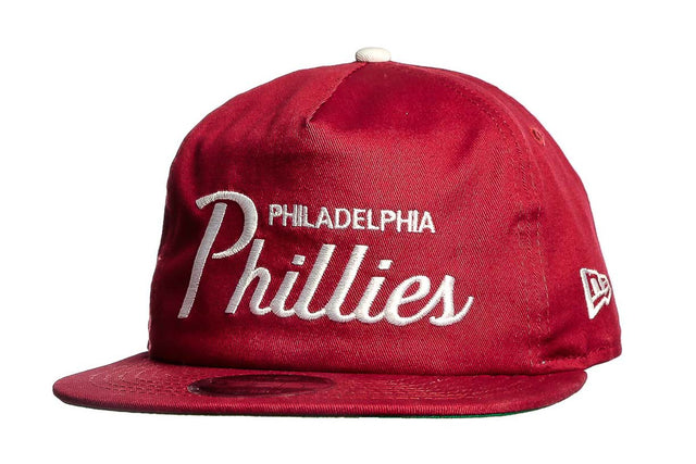 New Era Cap 950 Throwback Phillies