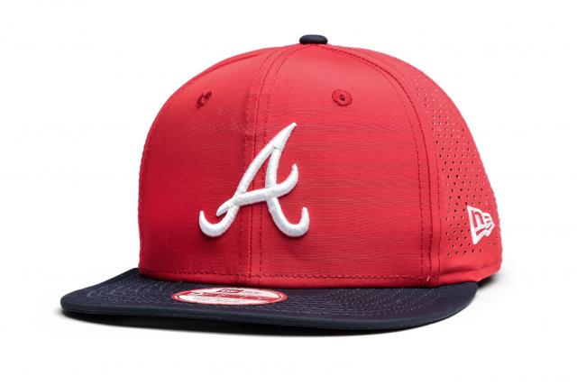 NEW ERA 950 A Team Ripstop Snapback