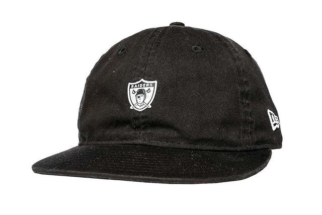 New Era Cap 950 NFL Unstructured Raiders