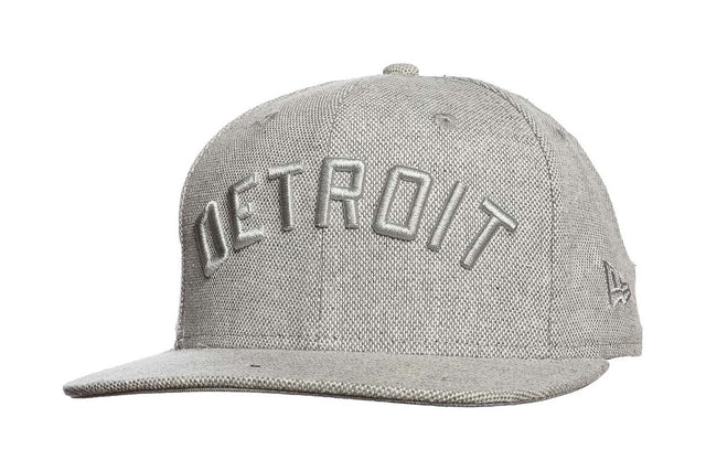 New Era Cap 950 Basket Detroit Tigers Snapback