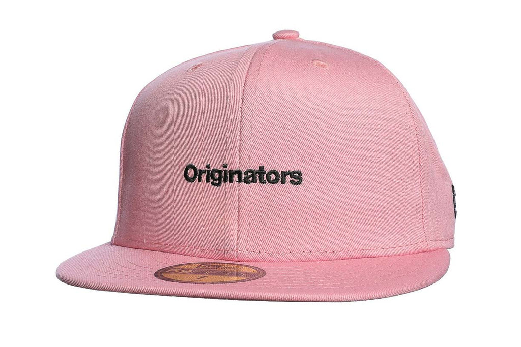 New Era 5950 Ne True Originators Pink