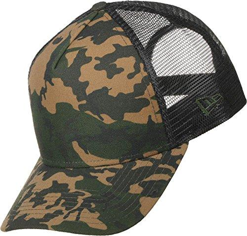 New Era 940 Seasonal Camo Trucker