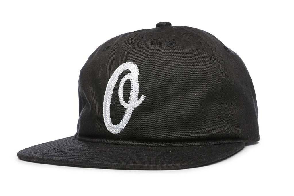 OBEY Bunt II 6 Panel Hat