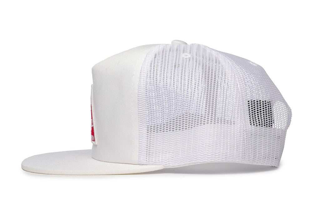 OBEY New Federation Trucker White