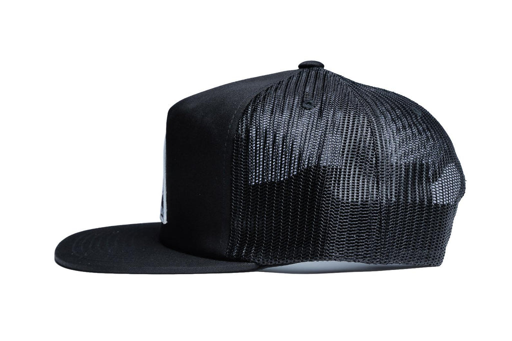 OBEY New Federation Trucker Black