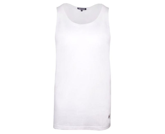 Tommy Hilfiger TANK TOP White