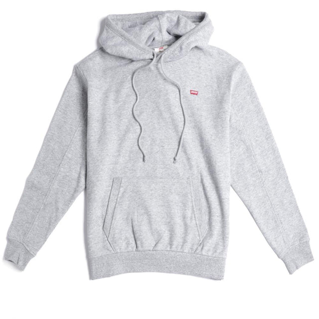 Levi's® Graphic W  Hoodie Grey